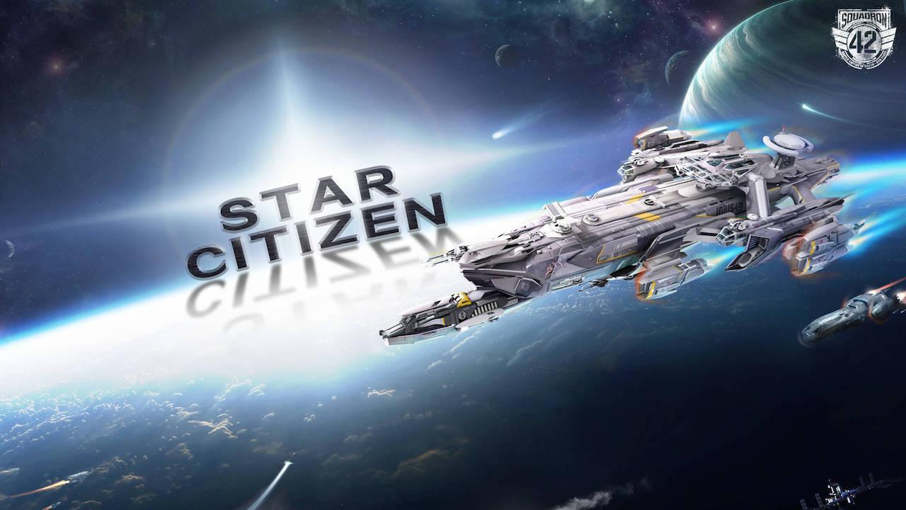 Star Citizen è gratis, ma solo per pochi giorni thumbnail