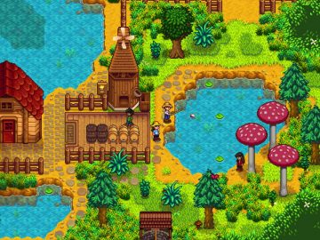 Stardew-Valley-aggiornamento-cooperativa-Tech-Princess