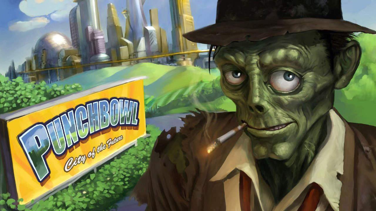 Il grande classico Stubbs The Zombie è in arrivo sulle nuove console thumbnail