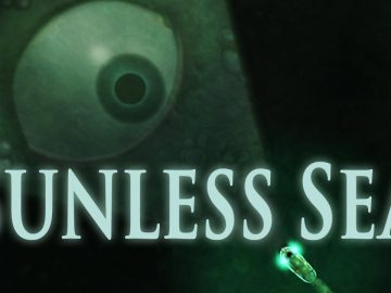 Sunless Sea gratis