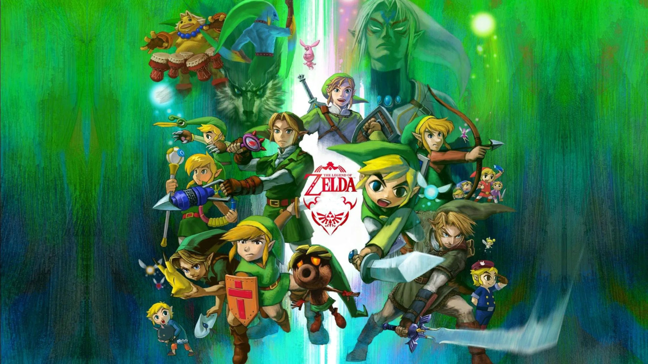 Speciale The Legend of Zelda: 35 anni di videogiochi thumbnail