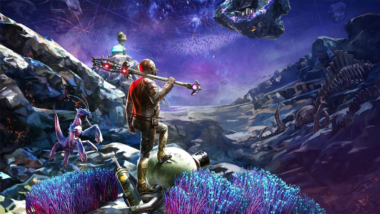 The Outer Worlds: Pericolo su Gorgone disponibile su Nintendo Switch thumbnail