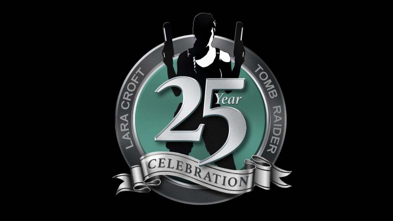 Square Enix e Crystal Dynamics festeggiano il 25° anniversario di Tomb Raider thumbnail