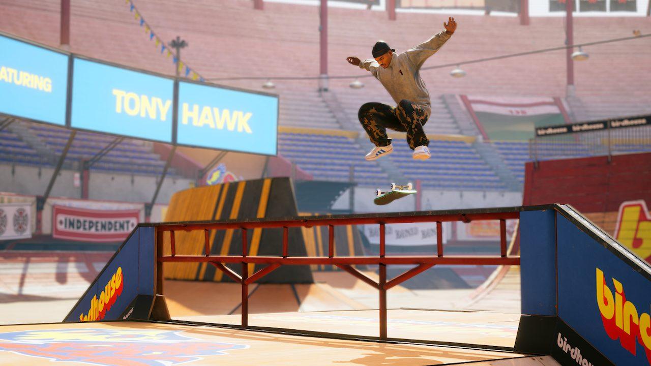 Tony Hawk's Pro Skater 1 e 2 in arrivo sulle console next-gen thumbnail