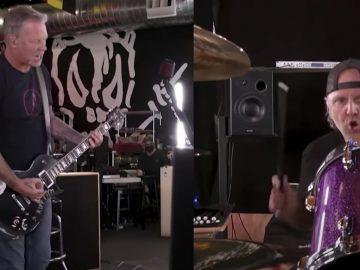 Twitch Metallica