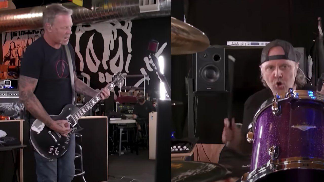 Perchè Twitch ha censurato la performance dei Metallica al BlizzCon? thumbnail
