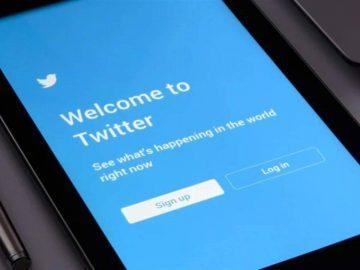 Twitter novità