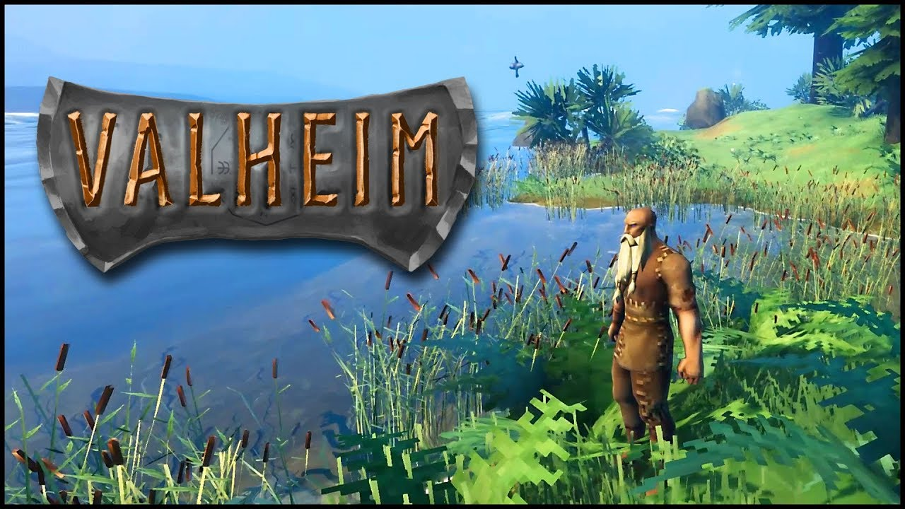 Valheim: vendite record su Steam thumbnail