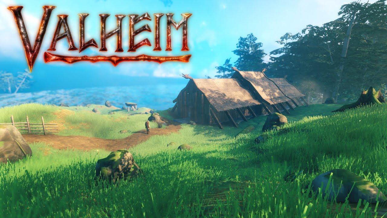 Valheim: risultati record per la versione Early Access thumbnail