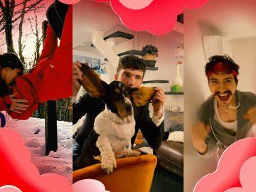 Vodafone regala Giga illimitati e 6 mesi di Infintiy per San Valentino