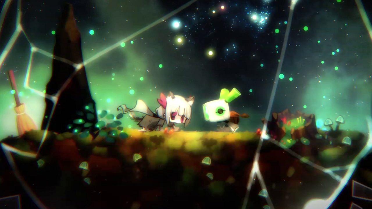 Void Terrarium++: da maggio su Playstation 5 thumbnail