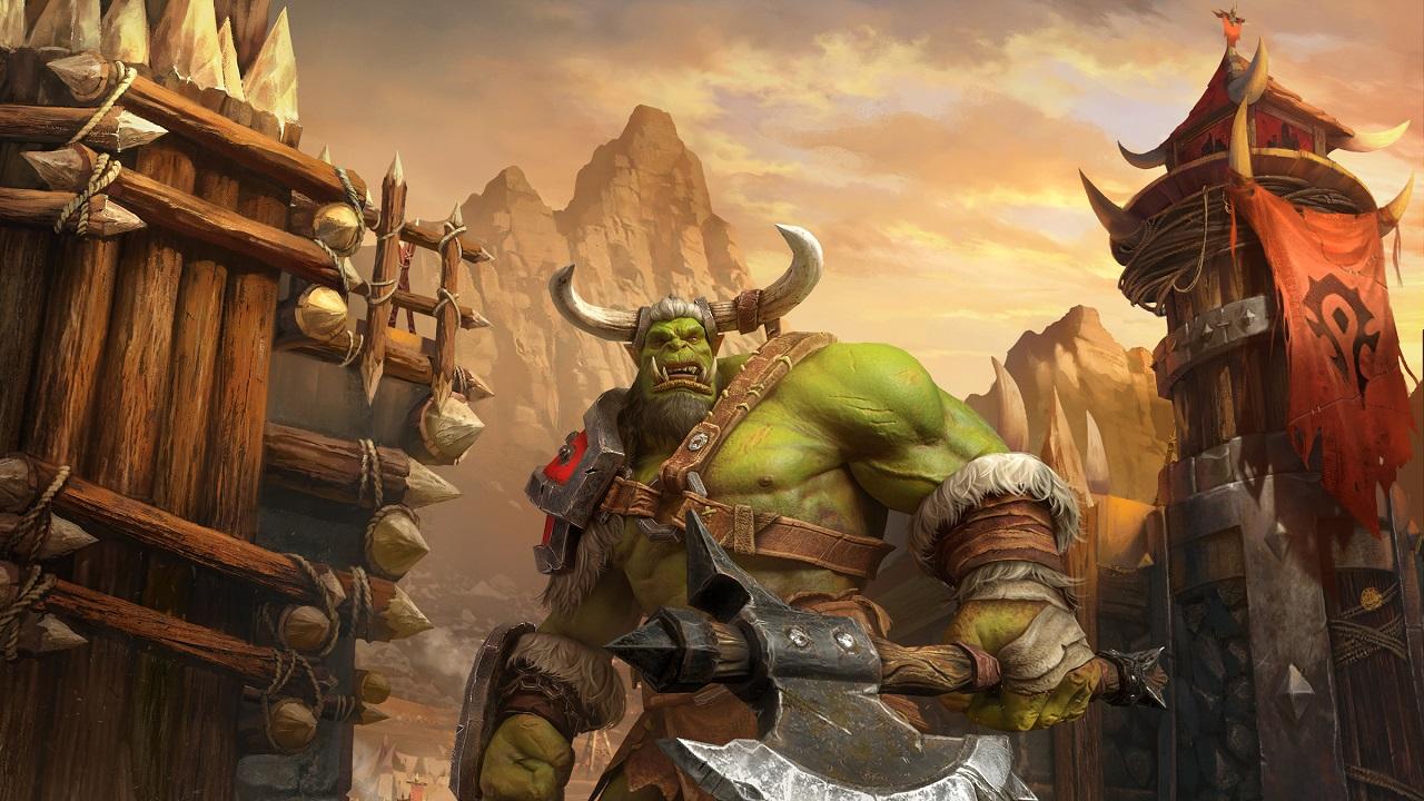 Lo sviluppatore di Warcraft svela l'arrivo di nuovi titoli del franchise thumbnail