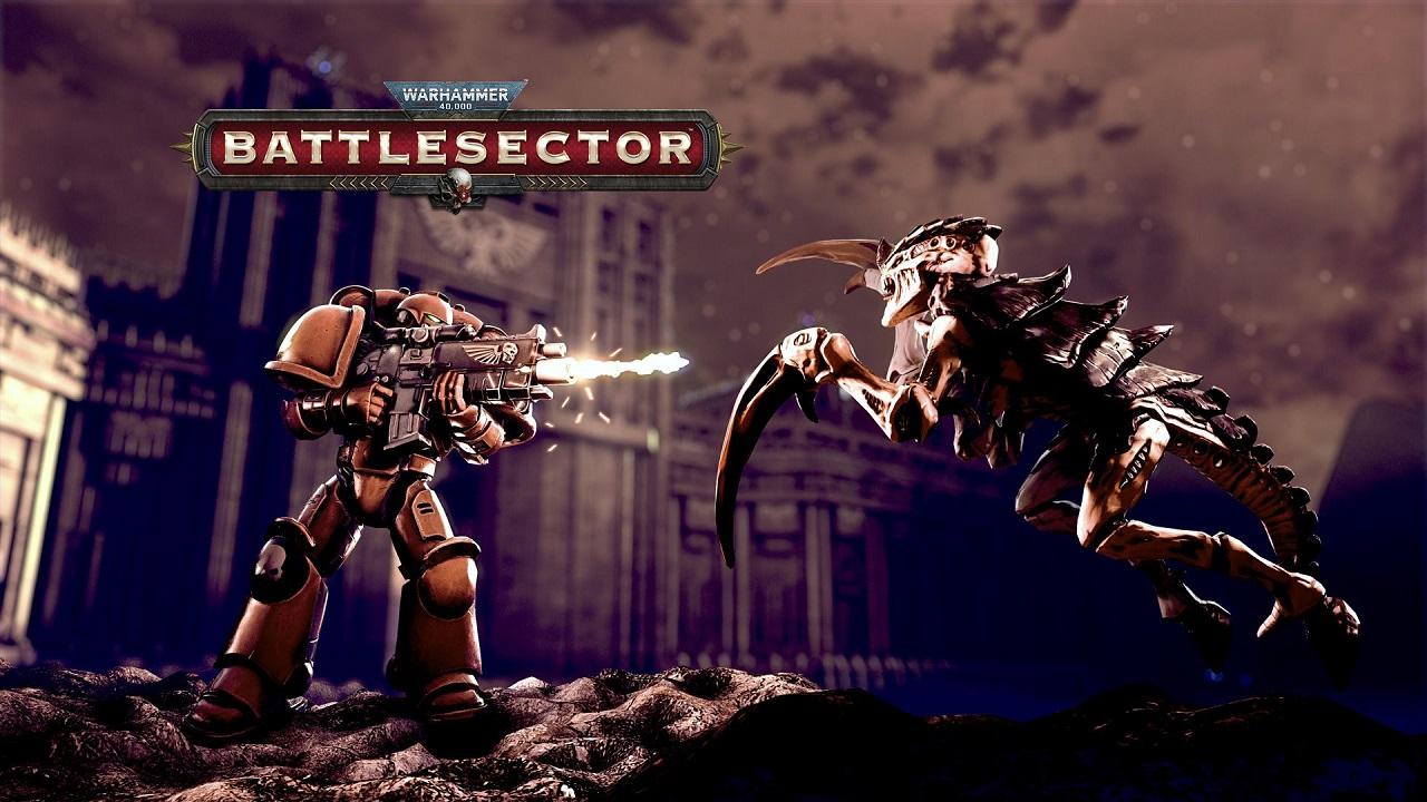 Slitherine presenta Warhammer 40.000 Battlesector thumbnail