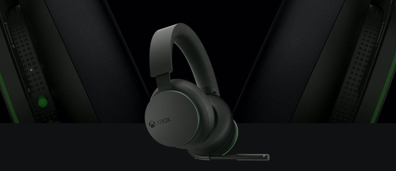 Xbox Wireless Headset, data di uscita e prezzo delle cuffie di casa Microsoft thumbnail