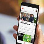 YouTube TV novità - streaming 4K