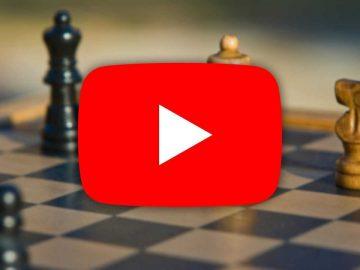YouTube rimuove un video di scacchi per discorso d'odio