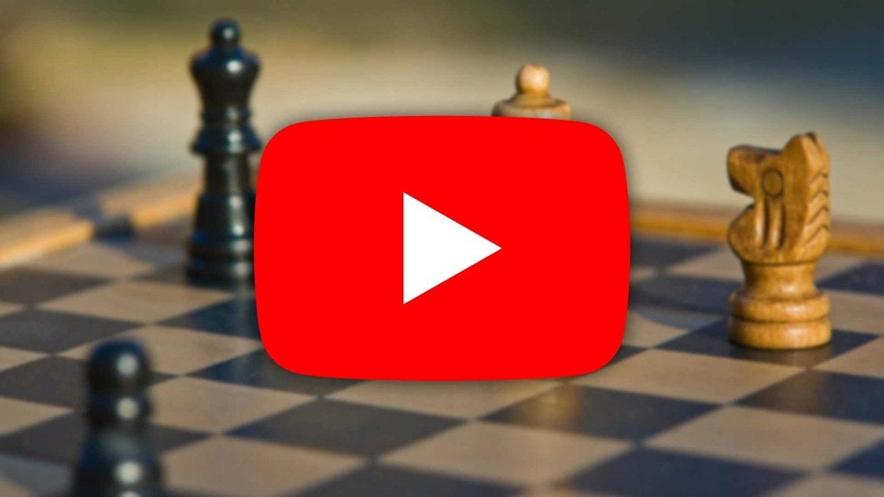 """YouTube rimuove un video di scacchi perché parla di """"bianchi e neri"""" thumbnail"""