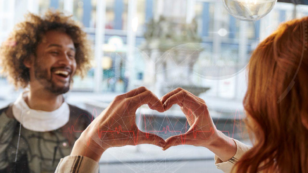 Zepp celebra l'amore con la campagna Health is the best promise thumbnail