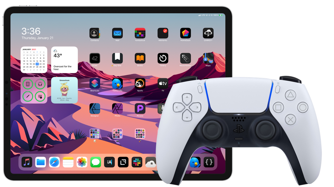 iOS 14.5 supporterà i controller di PS5 e Xbox Series X thumbnail