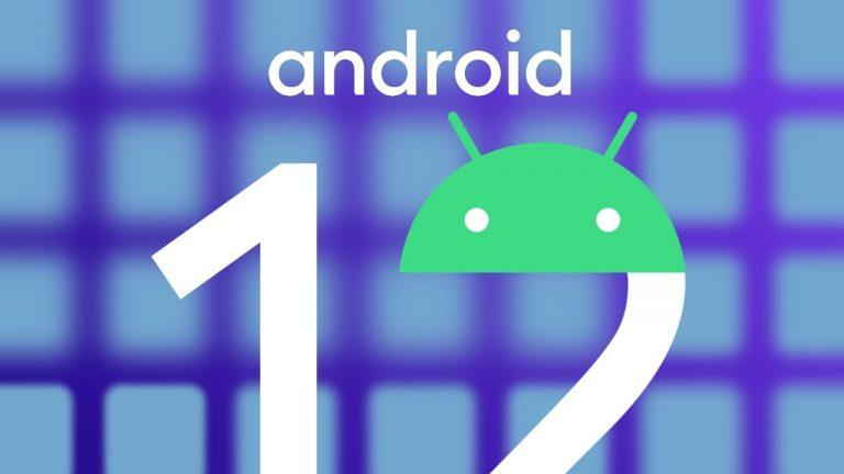 android-12-uscita