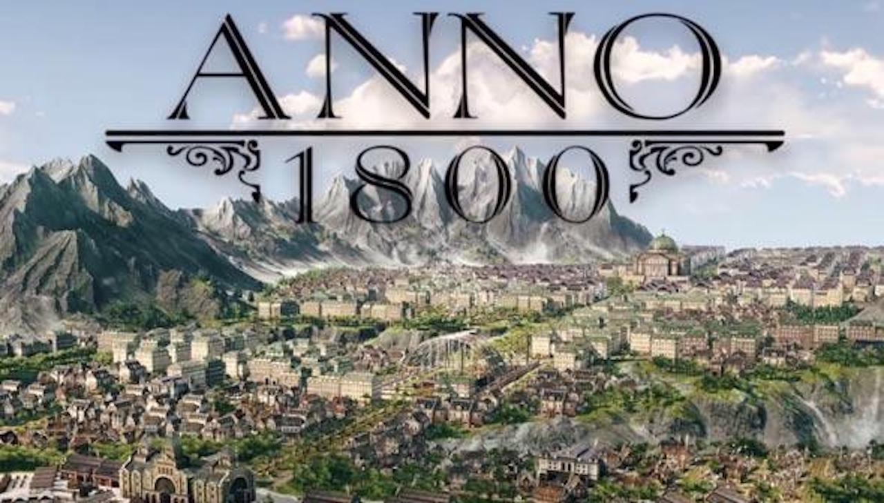 Anno 1800: il Pass Season 3 porta con sé novità per il gioco thumbnail