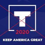 app trump 2020 rimossa da play store