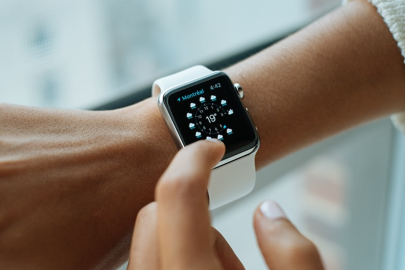 WatchOS aggiornamento Apple Watch