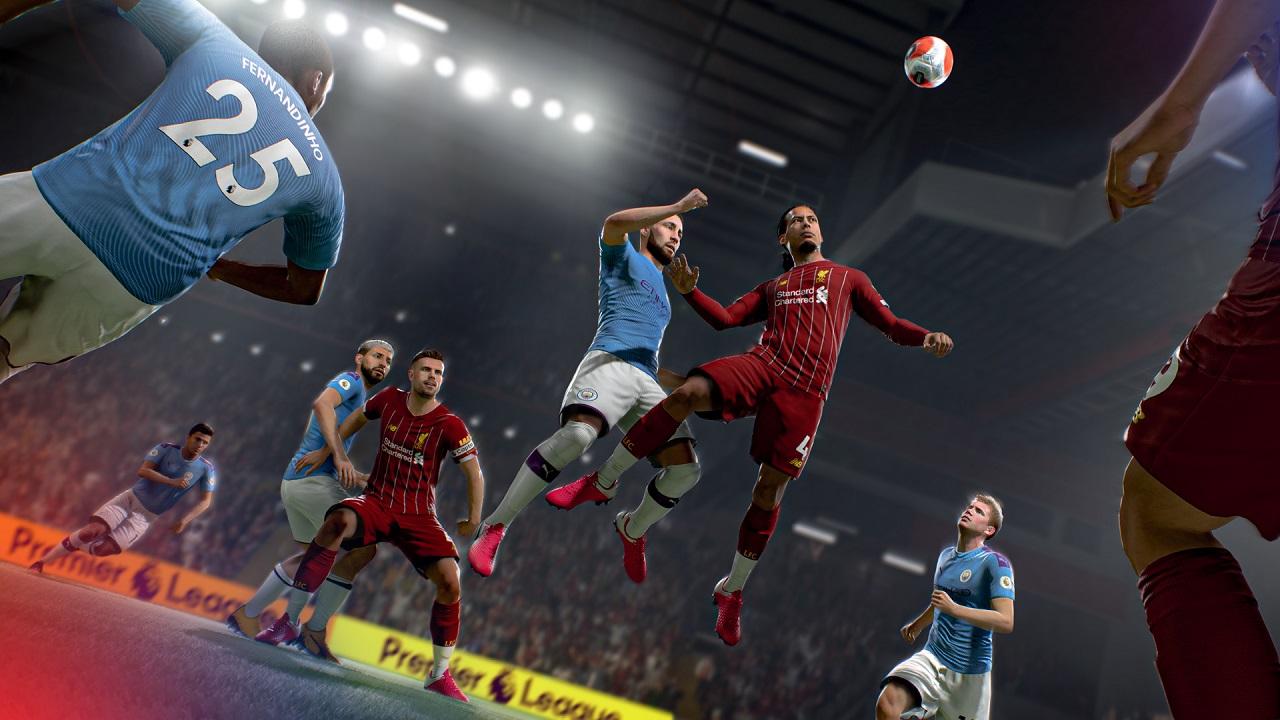 L'Arabia Saudita acquista alcune azioni di EA, Take-Two e Activision Blizzard thumbnail