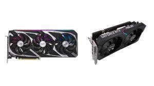 Asus annuncia la nuova serie di schede video GeForce RTX 3060 da 12 GB  Presentati i modelli ROG Strix, TUF Gaming e ASUS Dual