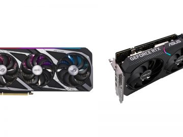 asus schede video geforxe rtx 3060