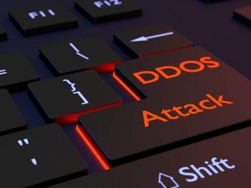 Secondo Kaspersky gli attacchi DDoS sono in calo