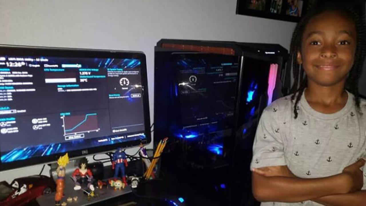 Jaydyn, il bambino di 10 anni che ha guadagnato una piccola fortuna grazie a GameStop thumbnail