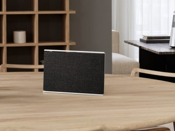 bang & olufsen beosound level