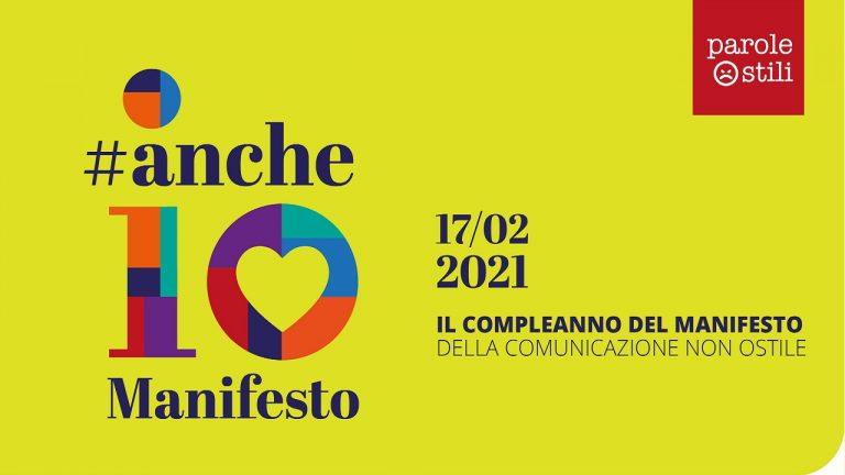 bmw group Italia supporta #AncheIoInsegno