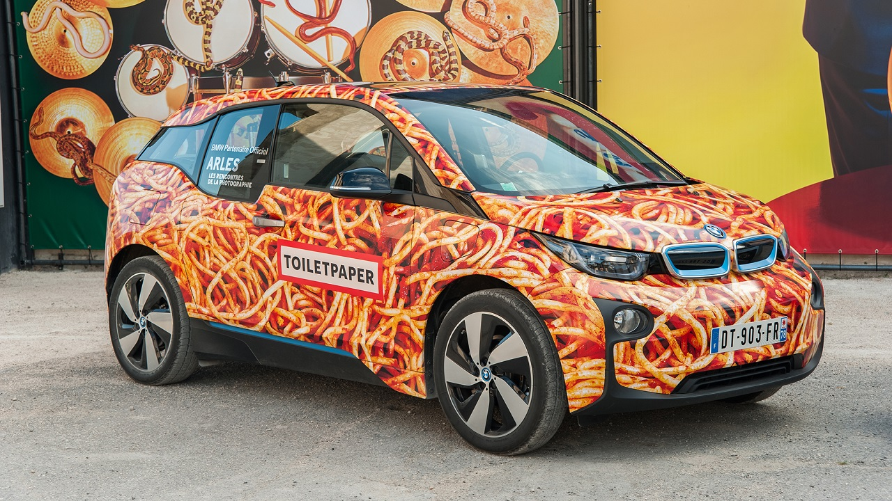 L'impegno culturale globale di BMW Group compie 50 anni thumbnail