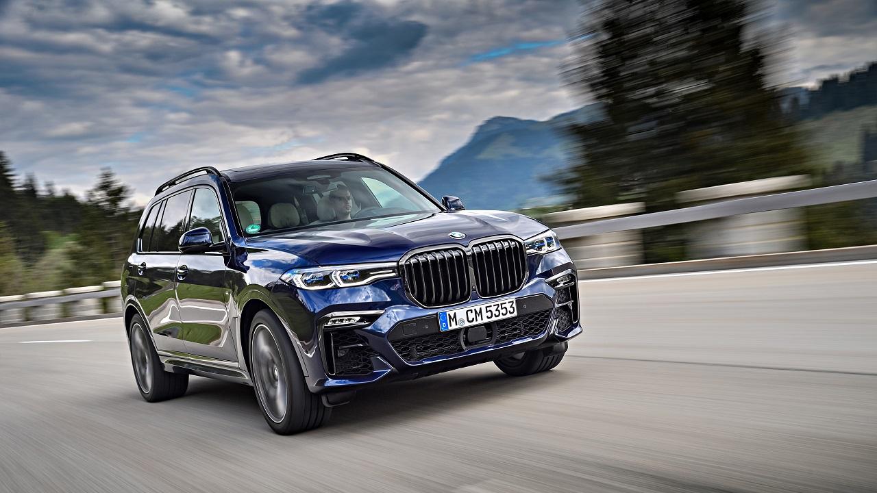 BMW annuncia l'arrivo di numerose novità nella primavera del 2021 thumbnail