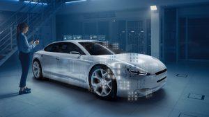 Bosch e Microsoft lavorano ad una nuova piattaforma software per il futuro dell'auto  L'obiettivo è creare una connessione tra auto e cloud