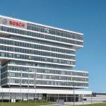 Bosch chiude il 2020 con ottimi risultati