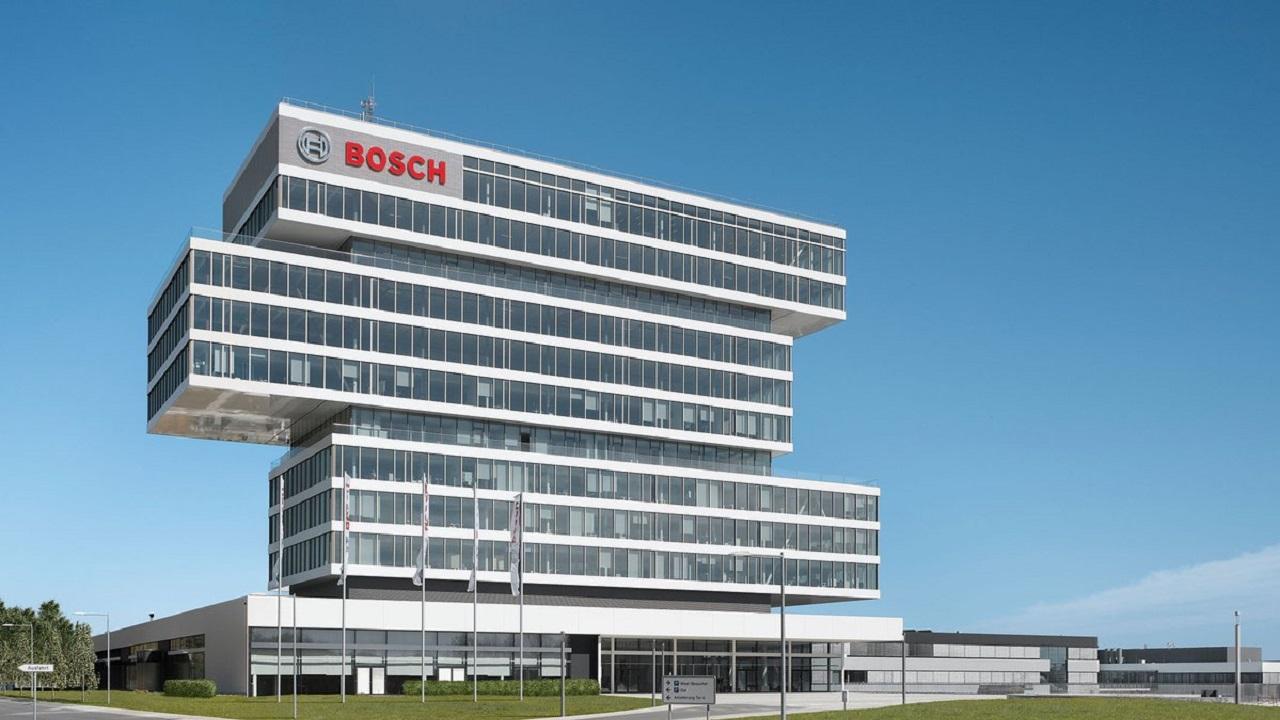 Bosch: i risultati del 2020 sono superiori alle aspettative thumbnail