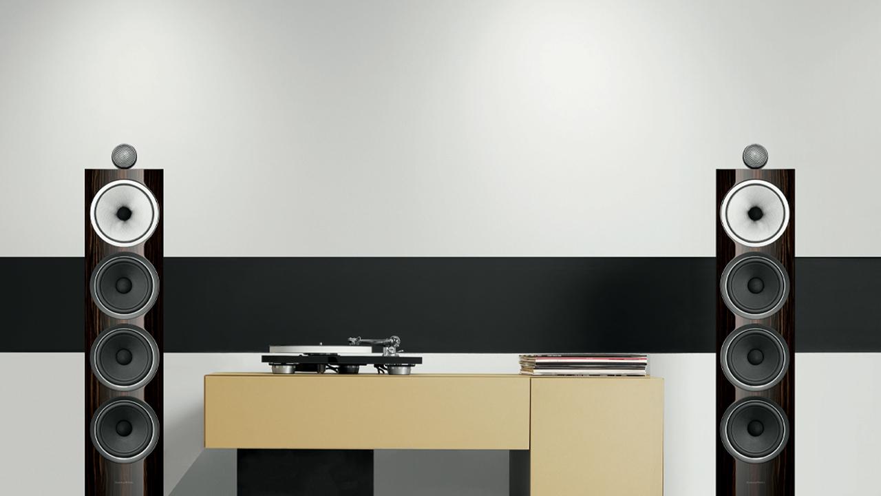 Bowers & Wilkins, prestazioni eccezionali per i sistemi Home Cinema thumbnail