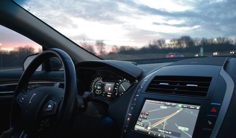 Ford e Google, accordo per portare Android a bordo auto