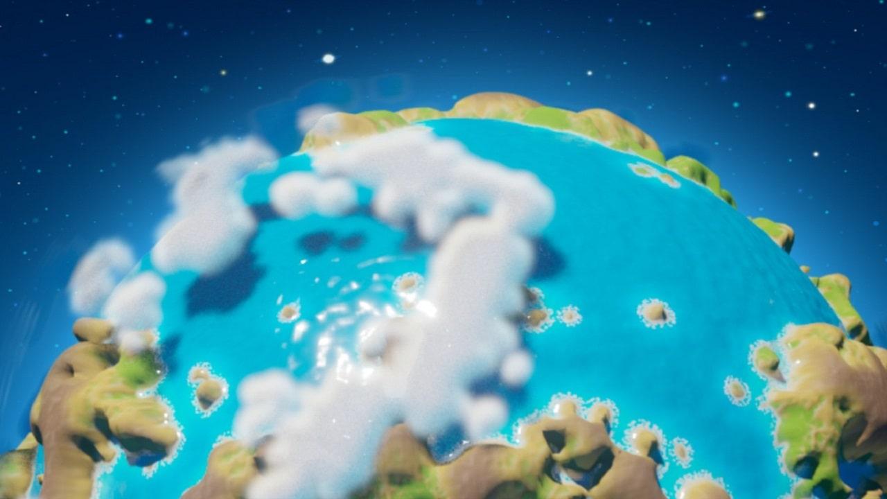 Change Game, il videogioco gestionale contro il cambiamento climatico thumbnail