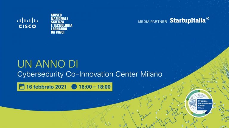 cisco Cybersecurity Co-Innovation Center