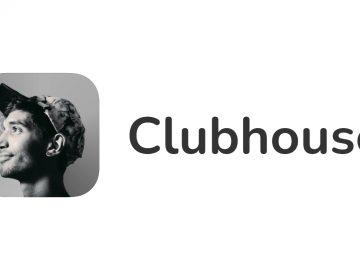 clubhouse app italia copertina