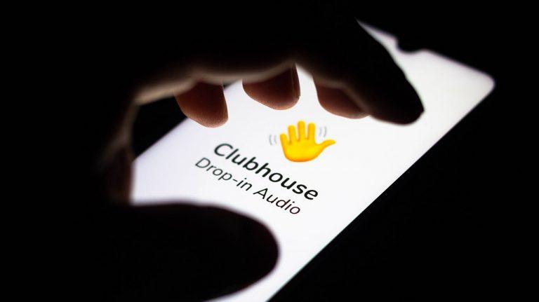 Clubhouse kaspersky