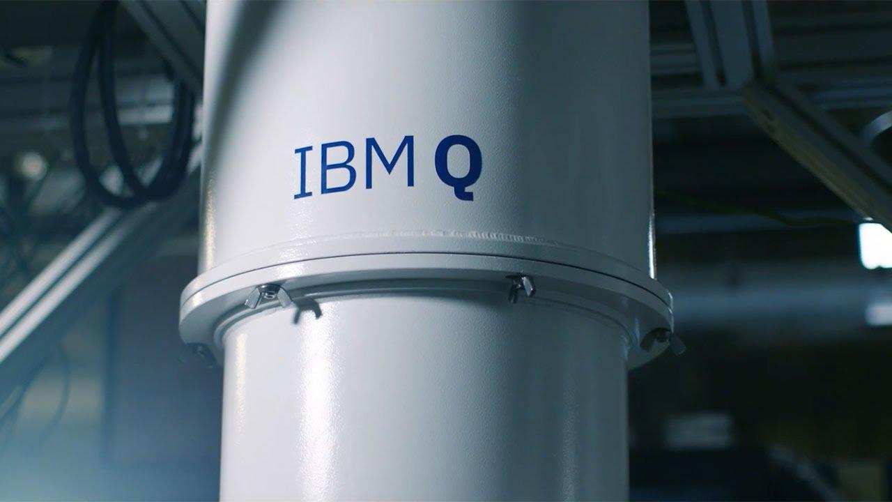 Computer quantistici: IBM delinea la roadmap thumbnail