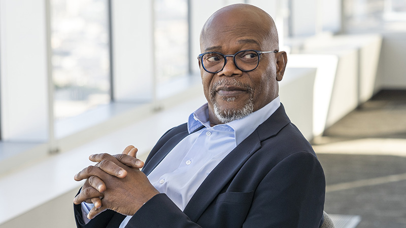 samuel l jackson documentario death to 2020