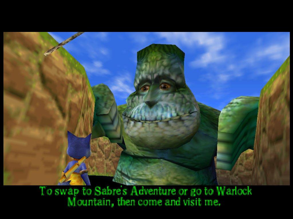 dinosaur planet gioco rare nintendo 64 online-min