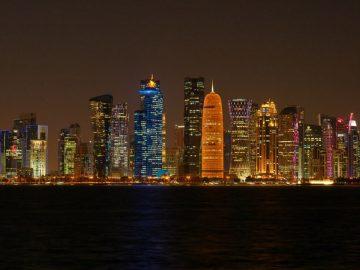 doha qatar viaggi