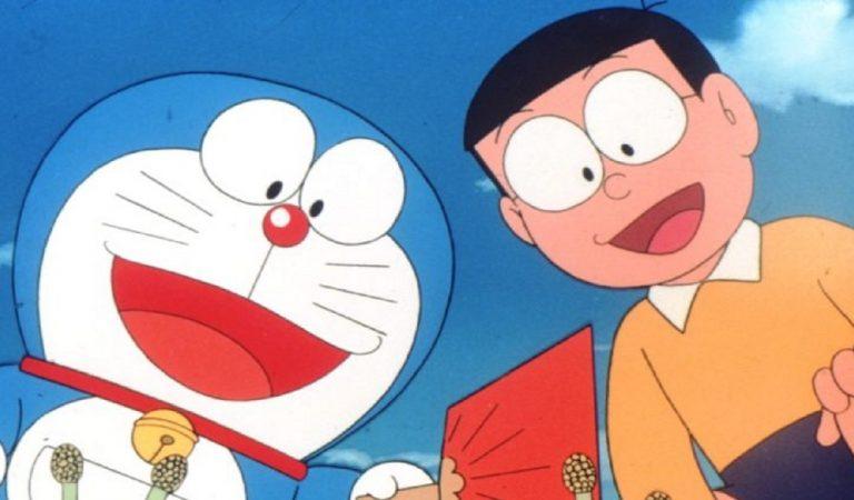 Doraemon: il gatto robot arrivato dal futuro per 'salvare' Nobita